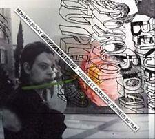 BENJAMIN BIOLAY-Pourquoi tu pleures? Musique et Chansons Inspir'ees du Film-CD