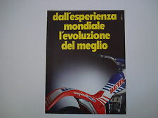 advertising Pubblicità 1988 MOTO BETA TR 34 TR34 CAMPIONATO