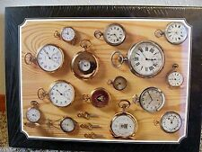 RARE WATCHES 800 Pieces Puzzle By Ravensburger Made In W. GERMANY 1981, SEALED