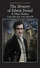 The Mystery of Edwin Drood (Wordsworth Classics), Charles Dickens