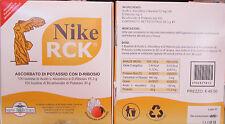 Nike RCK Ascorbato di potassio D-ribosio sostenere risposta immunitaria 200buste