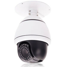1200TVL HD SONY CMOS 30X Zoom PTZ IR Indoor Dome Security CCTV Camera IR-Cut