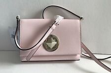 Kate Spade SALLY Newbury Lane Pink Crossbody Leather Bag Wkru3430
