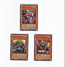 Spinx Teleia, AndroSphinx, Theinen the Great Sphinx, EP1-EN001-003   Ultra Rare