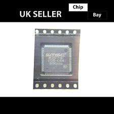 2x SMSC MEC1310-NU MEC1310 1310-NU Power Management Input Output IC Chip