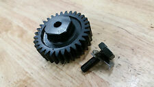 Yamaha rx-1 03 04 05 crank primary drive reducing gear 8FA-16111-01-00