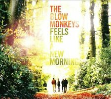 Feels Like a New Morning [Digipak] by The Blow Monkeys (CD, Apr-2013, 2...