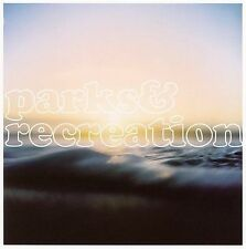 Parks & Recreation-What Was She Doing On The Shor E That Night? CD NEW