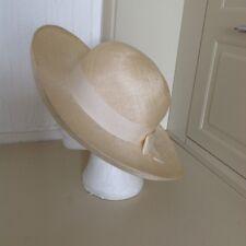 Laura Ashley Vintage Hat