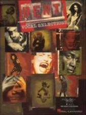 Rent: Vocal Selections - Good  - Paperback