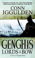 Genghis: Lords of the Bow, Very Good Books