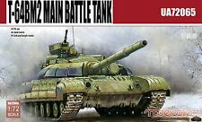 Model Collect 1/72 UA72065 T-64BM2 Main Battle Tank