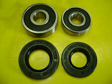88-97 KAWASAKI KX80 95-97 KX100 REAR WHEEL BEARING & SEAL KIT 214