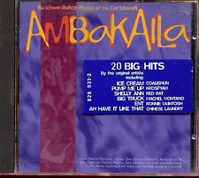 Ambakaila * NU SCHOOL DANCE MUSIC OF THE CARIBBEAN