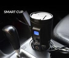 Smart Cup Coffee pot tumbler Coffee Warmer for Car