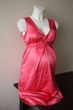 Linique Kleid Tunika Umstandskleid Gr. 38 Schwanger Maternity Umstandsmode NEU