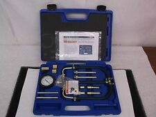 New 1MZT4 Tester, Fuel Injection, 9 Pc, Copper And Steel, Single/Dual, (A35J)