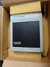 Allen Bradley 1305-BA01A AC Adjustable Frequency Drive 380-460V 1.2A .37kW .5HP