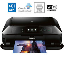 Canon MG7720 Printer Scanner & Copier Wi-Fi Airprint Cloud Print Multifunct