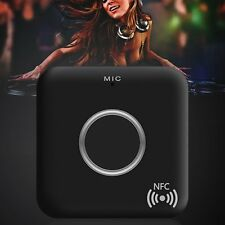 2In1 Wireless Bluetooth4.1 Audio Streaming Transmitter and Receiver Stereo Audio