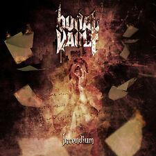Burial Vault - Incendium, Digi-CD, Neuware