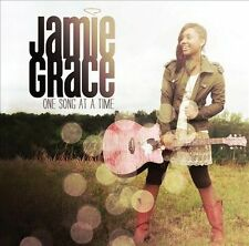 Jamie Grace One Song at a Time CD