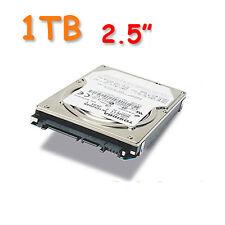 "1To 1 To Disque Dur Toshiba internes 2,5"" SATA2 HDD 1000 Go PS3 MQ01ABD100"