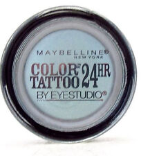 Maybelline Color Tattoo 24HR Eye Shadow Limited Edition Icy Mint