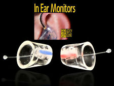 EARasers HiFi Earplugs BEST EAR PLUGS ON THE MARKET Small, Medium or Large
