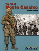 CONCORD 6524 :  The Fall of Monte Cassino (2. WELTKRIEG) / NEU