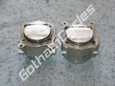 Ducati 999 / 999S Engine Motor Pistons & Cylinders with Rings Jugs