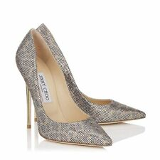 [NEW] Jimmy Choo | Anouk | Champagne | UK 3.5 | EU 36.5 | RRP £425 | High Heels