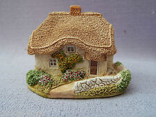 Vintage Lilliput Lane Cottages  Clover Cottage 1987