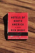 The Accident of History by Rick Moody (2015, Hardcover)
