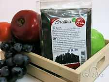 100% Activated BAMBOO CHARCOAL POWER Absorb Food Grade Detox Toxin & Soap Making
