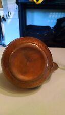Chile Copper  Water Kettle Tea Pot Jug
