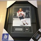 Guy Lafleur Montreal Canandiens Flower unsigned Frame 8x10 photo Action Custom