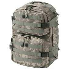 New Digital Camo Backpack Day Pack Water Repellent Camouflage Military Tote Bag