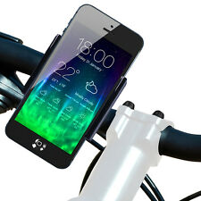 Koomus BikeGo 2 Universal Bike Mount Holder Cradle for all smartphones, GPS
