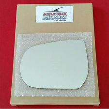 NEW Mirror Glass ESCAPE TRIBUTE MARINER DRIVER LEFT SIDE LH ***FAST SHIPPING***
