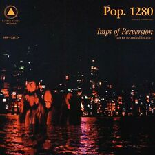 Imps Of Perversion - Pop.1280 (2013, CD NEUF)