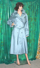 Fleet Street Lady's lovely  Nylon rubber backed Polly fashion raincoat + hood