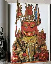 Mongolian Sculpture - Ulan-Bator State Publishing House, Ulan-Bator, 1989