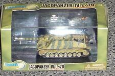 DRAGON ARMOR JAGDPANZER IV L/70 LATE PRODUCTION GERMANY 1945 1/72 Scale NEW
