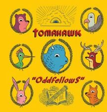 Oddfellows - Tomahawk (2013, CD NEUF)