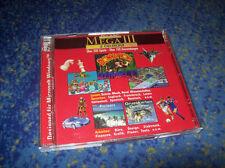 Die ASC MEGA Spiele CD mit Donkey Kong Automaten Klassiker  PC 2 Cds
