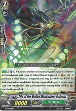 CARDFIGHT VANGUARD PROMO CARD: LILLY OF THE VALLEY MUSKETEER, KAIVANT  PR/0285EN