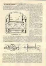 1915 planta de carga del carbón precipitaciones Harbour la vinculación de suministro eléctrico de Londres