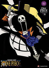 One Piece: Collection 14 DVD