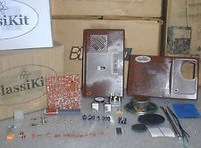 Unbuilt Classikit AM FM Transistor Radio KIT CXA1691 IC + Heathkit Eico Surveys